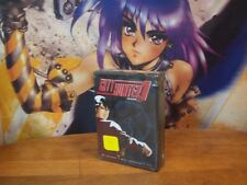 City Hunter TV Season One: Collection Two - BRAND NEW - Anime DVD - ADV 2003