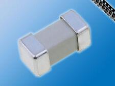 Siba 7006565 Tube c/éramique fusible cylindrique 250 mA T250 mA H500 V