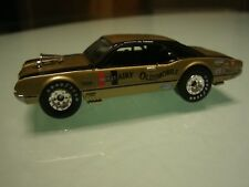 NEAR MINT ! PRE-OWED JOHNNY LIGHTNING TWIN ENGINE HURST HAIRY 442 OLDS