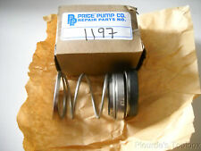 New Price Pump Mechanical Seal/Seat, 1-1/2 T21 112 (18-8), 1197