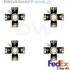 Left & Right Rear Axle Repair Kit for Datsun Z & ZX (S130) Inner & Outer Ujoints
