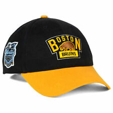 Boston Bruins '47 NHL Winter Classic Youth Short Stack MVP Adjustable Cap Hat Bs