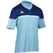 Adidas Authentic Football Jersey Shirt Xs Bnwt Rrp £19.48 Argentina Blue/Navy