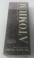 LIMITED EDITION ATOMIUM by CREATION LAMIS for MEN 3.3 OZ /100 ML Discontinued