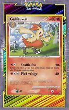 Galifeu - Platine - 45/127 - Carte Pokemon Neuve Française