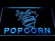 i1063-b Popcorn Display Neon Light Sign