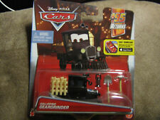 DISNEY CARS GALLOPING GEARGRINDER  #95 RETURNS SERIES