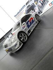 Rc Car/Auto Tamiya TL - 01 DTM D2 Mercedes Rarität 1:10