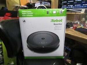 iRobot Roomba i4 WiFi i4150 Robot Vacuum NEW!!