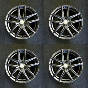 "Set of 4 18"" Wheels  LEXUS IS250 IS350 2014-2017 OEM Quality Alloy Rim 74292"