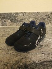 Inov-8 Fastlift 335 Power lifting Weightlifting Cross fit Shoes Men's Size 8.5