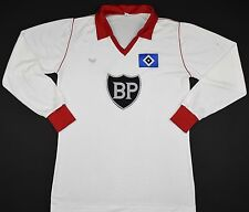 1980-1982 Hamburger SV Erima Home Football Shirt (talla M)