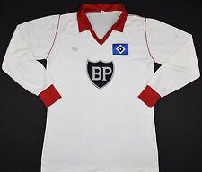 1980-1982 Hamburger SV Erima Home Football Shirt (talla M)