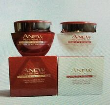 Avon Anew Reversalist Day and Night Cream COMPLETE RENEWAL SET OF TWO FRESH