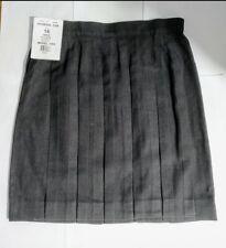 New listing Becky Thatcher Girls Size 16 Gray Uniform Skirt