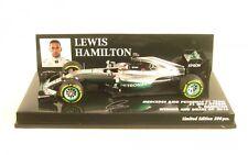 Mercedes AMG F1 W07 Híbrido No.44 Ganador Abu Dhabi GP Formula 1 2016 (Lewis