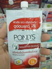 Ponds Age Miracle Ultimate Youthful Gold Day Cream SPF18 PA++ 7 g. x 6 packs
