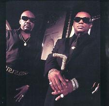 Isley Brothers 2001 Eternal Original Promo Poster