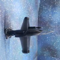 Dilgar Fighter (Babylon 5) Resin Model