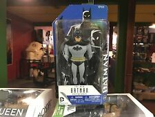 "2016 DC Direct New Batman Adventures Animated Blue Card BATMAN 6"" Figure MOC"