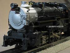 LIONEL THOMAS KINKADE CHRISTMAS LIONCHIEF RC ENGINE & TENDER o  train 6-81395 E