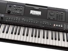 Yamaha PSR-E463 Keyboard - 3 Jahre Garantie | Einsteigerkeyboard | NEU