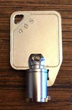 Genmega Atm Machine New Fixed Cassette Key G1900 G2500 Onyx Tcdu