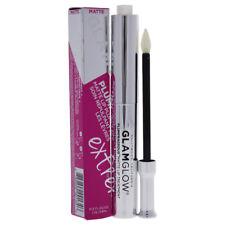 Glamglow Plumprageous Matte Lip Plumper Treatment - Clear Matte Lip Gloss 3.540