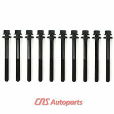 Cylinder Head Bolt Set 82-95 Chrysler Dodge Caravan Dakota 2.2L 2.5L