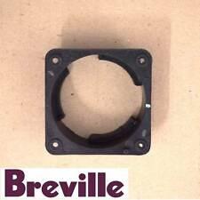 GENUINE BREVILLE COFFEE MACHINE CARAFE BREWHEAD LOCK SEAL SEAT PART ESP8C/137