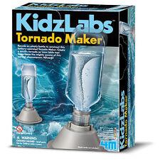 KidzLabs - Tornado Maker - Experimentierset 4M