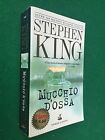 Stephen KING - MUCCHIO D'OSSA , Miti Mondadori Sperling (2002) Libro Horror