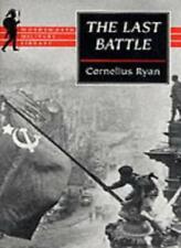 The Last Battle: The Fall of Berlin, 1945 (Wordsworth Military Library)-Corneli