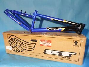 GT BMX 2010 PRO SERIES CRUISER FRAME NEW Never built SHIPS FREE