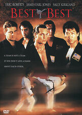 Best of the Best (DVD, 2004) Eric Roberts