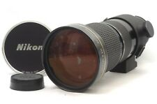 @ Ship in 24 Hrs @ Discount! @ Nikon Zoom-Nikkor * ED 50-300mm f4.5 Ai-s MF Lens