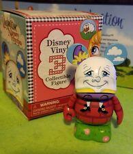 """Disney Vinylmation 3"""" Park Set 1 Nursery Rhymes Humpty Dumpty w/ Box"""