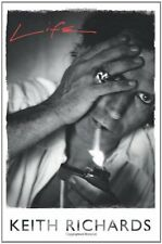 Life: Keith Richards By Keith Richards. 9780297854395