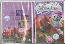 GIOCO DVD - BARBIE FAIRYTOPIA - TECHNICOLOR