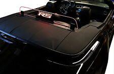 Red Camaro 5 RS Convertible Windscreen Windblocker Deflector Wind restrictor