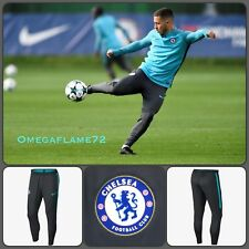 Chelsea FC Dri-Fit de Nike aeroswift Flex huelga Pantalones De Entrenamiento Fútbol Talla Mediana