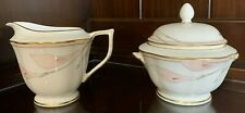 Mikasa Bellamy China - Service Pieces (Sugar/Creamer/Platter/Ca ke server/Other