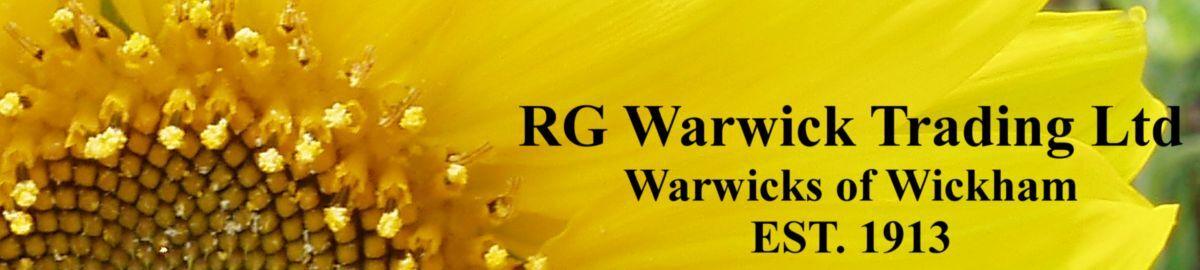 RG Warwick Trading Ltd