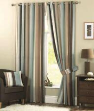 Rideaux et cantonnières motifs en polyester pour la maison