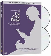 The Color Purple (DVD, 2003, 2-Disc Set, Special Edition)