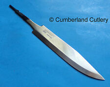 Large Mora of Sweden Knife Making Blade Blank Carbon Steel No 3