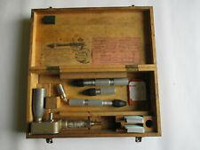 Motometer Vintage 23.01.1003 (Gasoline) Compression tester, Kompressionsdruk