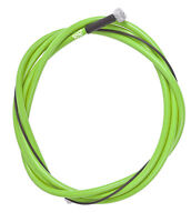 RANT LINEAR BRAKE CABLE BMX BIKE BICYCLE FIT CULT HARO SUBROSA SE SHADOW GREEN