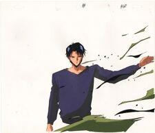 Anime Cel Yu Yu Hakusho #125