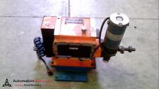 FERGUSON 2406, PICK AND PLACE MACHINE, ATTACHED PART CM34D12NZ1A #232051